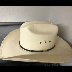 Other - Cowboy Hat - George Strait collection